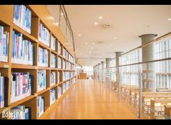 图书馆公共卫生间工程案例